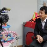17 มิถุนายน 2557 ให้สัมภาษณ์ รายการ เปิดปม(ไทยพีบีเอส) เรื่อง…เด็กกับภัยจมน้ำ.