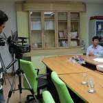 07 กรกฏาคม 2557 ให้สัมภาษณ์ รายการคลีนิคลดอุบัติเหตุ เกี่ยวกับความเป็นมาของศูนย์วิจัยฯ และการเก็บข้อมูลทางงานวิจัยต่างๆ