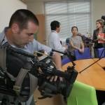 """( 7 เม.ย.2558 ) ABC New  เกี่ยวกับประเด็น """"คุมเข้ม !!! ห้ามเด็ก 6 ขวบ นั่งมอเตอร์ไซค์"""""""