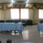 (15 พ.ค.2558) เข้าร่วมประชุมหารือเกี่ยวกับความปลอดภัยในชุมชนบ้านหว้า