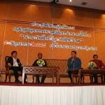 (5 มิ.ย.2558) ประชุมคลังสมองเทศบาลเมืองน่าน ครั้งที่ 3 ประจำปี 2558