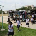 ปัญหา รถรับส่งนักเรียนในประเทศไทย