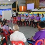 สัมมนาเครือข่ายชุมชนปลอดภัย Safe Community จ.สิงห์บุรี