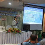 Community Preparedness for Disaster Management (24.11.2015)