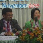 Safe Community Safe IT Emerging Disease (23.11.2015)