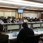 ประชุมคณะอนุกรรมการ สร้างความเข้มแข็งและการมีส่วนร่วมด้านชุมชนปลอดภัย ครั้งที่ ๑/๒๕๕๙ ( 30 มิ.ย.59 )