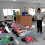 เยี่ยมชมศูนย์พัฒนาเด็กเล็กเทศบาลวังกรด จ.พิจิตร ( 13 ก.ค.59 )