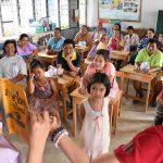 โครงการเสริมสร้างพัฒนาการด้านการเรียนรู้ของเด็กนักเรียน โรงเรียนบ้านวังชะนาง อำเภอวังโป่ง จ.เพชรบูรณ์ (28.ส.ค.59)