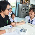 โครงการเสริมสร้างพัฒนาการด้านการเรียนรู้ของเด็กนักเรียน โรงเรียนบ้านใหม่ราษฎร์ดำรง จ.พิจิตร (29.ส.ค.59)