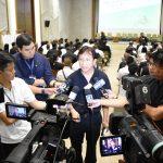 แถลงข่าว : เด็กไทย พิการ-ตาย เพราะขี่มอเตอร์ไซค์เพิ่มขึ้นมาก …อย่างน่ากลัว