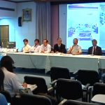 ส่งเสริมและป้องกันคนไทยไม่ให้เจ็บป่วยฉุกเฉิน l ข่าวค่ำไทยพีบีเอส l 28.09.59 l