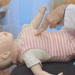 ไส้กรอกติดคอ ภัยร้ายใกล้ตัวเด็ก PPTV ( 20.02.2560 )