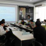 การประชุมเพื่อประสานความร่วมมือภาคีเครือข่าย ในการดำเนินงานเกี่ยวกับสุขภาพและความปลอดภัยของเด็ก ( 22 ส.ค.2560 )