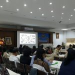 ประชุมการพัฒนาศูนย์เด็กเล็กตามเกณฑ์มาตรฐานศูนย์เด็กเล็กแห่งชาติ จ.สมุทรปราการ ( 23 เม.ย.2561 )