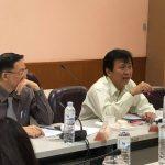 ประชุมคณะอนุกรรมการส่งเสริมการปกป้องคุ้มครองเด็กฯ ( 21 พ.ค.2561 )