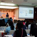 ประชุมเชิงปฏิบัติการเพื่อจัดทำแผนพัฒนาเด็กและเยาวชน จ.นครปฐม ( 16 ส.ค.2561 )