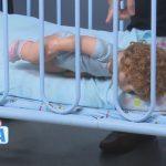 SIDS (sudden infant death syndrome) ภาวะเสียชีวิตเฉียบพลันในทารก 10 ส.ค.61