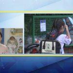 อันตรายจากกระเป๋านักเรียน ( ThaiPBS l 28/08/2561 )