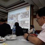 ประชุมคณะอนุกรรมการสร้างความเข้มแข็งและการมีส่วนร่วมด้านชุมชน ปลอดภัย ครั้งที่ 1/2561 ( 13 ก.ย.2561 )