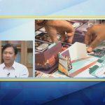 'เกมการ์ดพลัง' สร้างภูมิป้องกันเด็กตกเป็นเหยื่อถูกล่อลวง ThaiPBS ( 06 พ.ย.2561 )