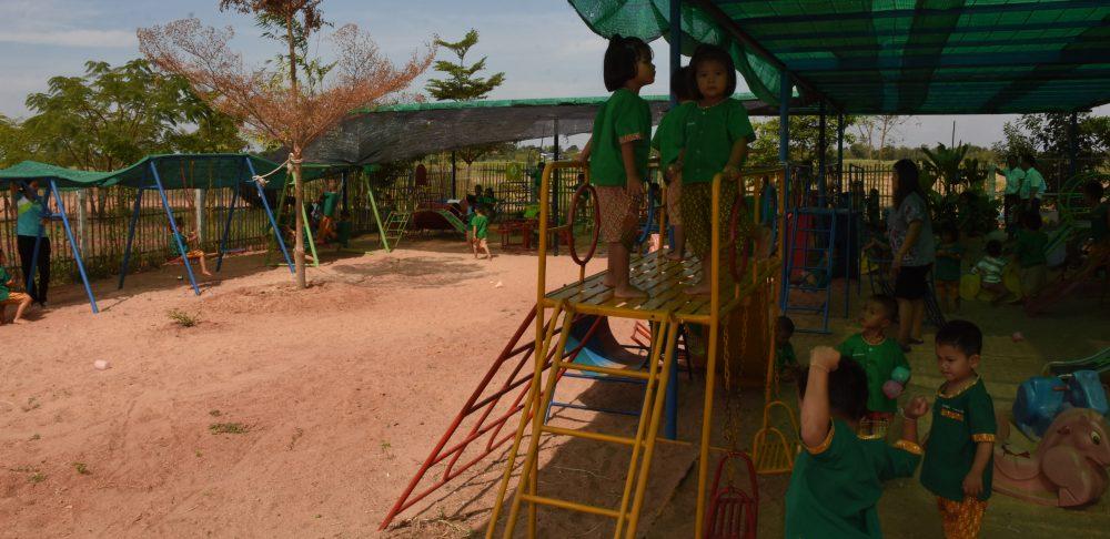 CSIP ศูนย์วิจัยเพื่อสร้างเสริมความปลอดภัยและป้องกันการบาดเจ็บในเด็ก