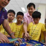 วันเด็กแห่งชาติเด็กไทยยุค 2019 ต้องเป็นผู้นำการเปลี่ยนแปลง