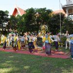 โรงเรียนผู้สูงอายุบานชื่นวิทยาลัย อ.เวียงสา จ.น่าน ( 30 ม.ค.2562 )
