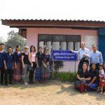ความปลอดภัยในศูนย์พัฒนาเด็กเล็กโดยชุมชนมีส่วนร่วม ศดพ.หนองยาง ต.วังทรายพูน จ.พิจิตร ( 05 ก.พ.2562 )