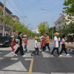 เล่นรอบเมือง สร้างพลังการเรียนรู้ ระหว่างวันที่ 25-30 มีนาคม 2562
