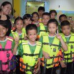 โรงเรียนวัดประชานาถ : Safety Hunter ภารกิจพิชิตจุดเสี่ยง ( 19 มิ.ย.2562 )