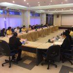 ประชุมคณะอนุกรรมการพิเคราะห์เหตุการตายในเด็กกรุงเทพมหานคร ครั้งที่ 1/2562 ( 18 มิ.ย. 2562 )