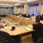 ประชุมคณะอนุกรรมการพิเคราะห์เหตุการตายในเด็กกรุงเทพมหานคร ครั้งที่ 2/2562 ( 13 ส.ค. 2562 )