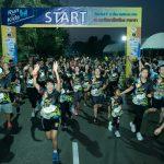 กิจกรรมเดิน-วิ่งการกุศล Run for Kids บ้านทานตะวัน มูลนิธิเด็ก ( 17 พ.ย.2562 )