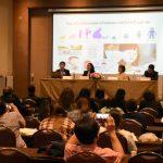 การประชุมระบบการดูแลเด็กในภาวะ ภัยพิบัติ ผลกระทบของสิ่งแวดล้อมที่ส่งผลต่อเด็ก ( 22 พ.ย.2562 )