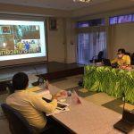 ประชุมคณะอนุกรรมการพิเคราะห์เหตุการตายในเด็กกรุงเทพมหานคร ครั้งที่ 1/2563 ( 15 ก.ค. 2563 )