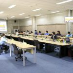 ประชุมหารือร่วมกับเครือข่ายหน่วยงานที่เกี่ยวข้องกับการดำเนินงานด้านความปลอดภัยในเด็กจังหวัดนครสวรรค์ ( 18 ส.ค.2563 )