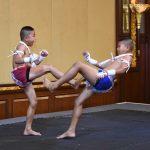 """สัมมนาเรื่อง """"กฎกติกามวยไทยเพื่อความปลอดภัยสำหรับเด็กทำงาน"""" ( 28 ก.ย.2563 )"""