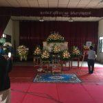 เก็บเคสเด็ก ม.4 เสียชีวิตโดยใช้เทปกาวพันทั่วทั้งหน้า จ.นนทบุรี ( 11-12 พ.ย.2563 )
