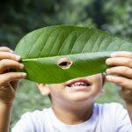 โรคขาดธรรมชาติในเด็ก ( 17 มี.ค.2564 )